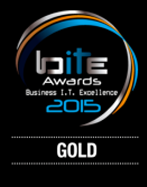 IQT BITE GOLD 2015