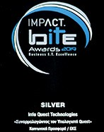 IMPACT bite awards 2019 b