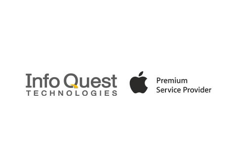 Free Shipping of Apple Devices to Info Quest Technologies Service